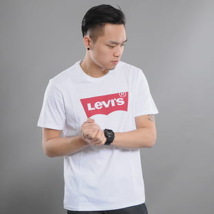 Levi's ® Graphic Setin Neck HM