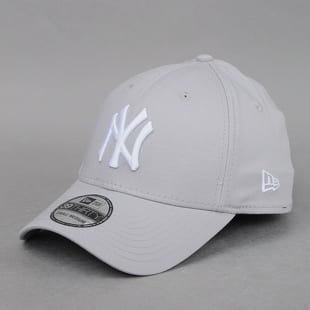 New Era 3930 MLB League Basic NY C/O