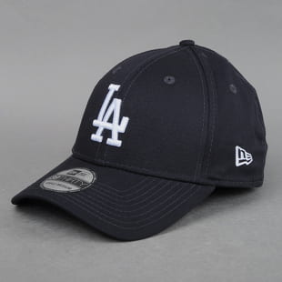 New Era MLB League Basic LA C/O