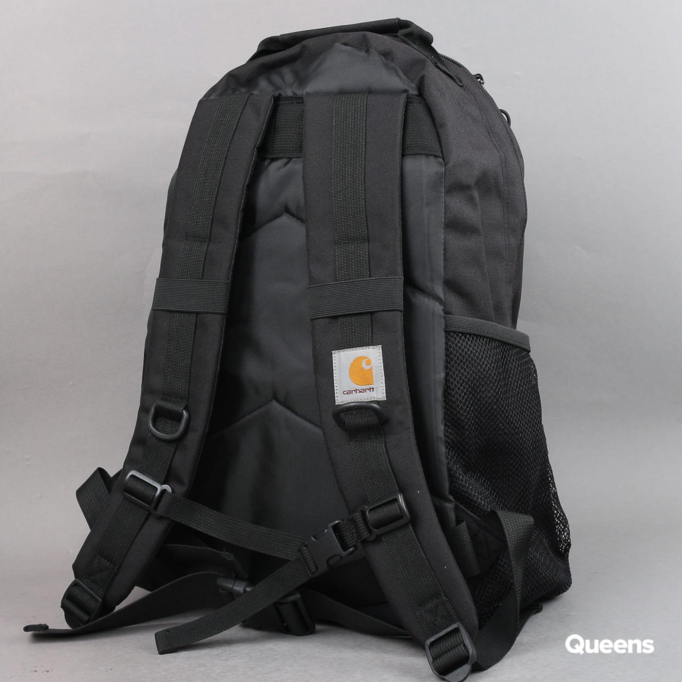 Carhartt WIP Kickflip Backpack čierny