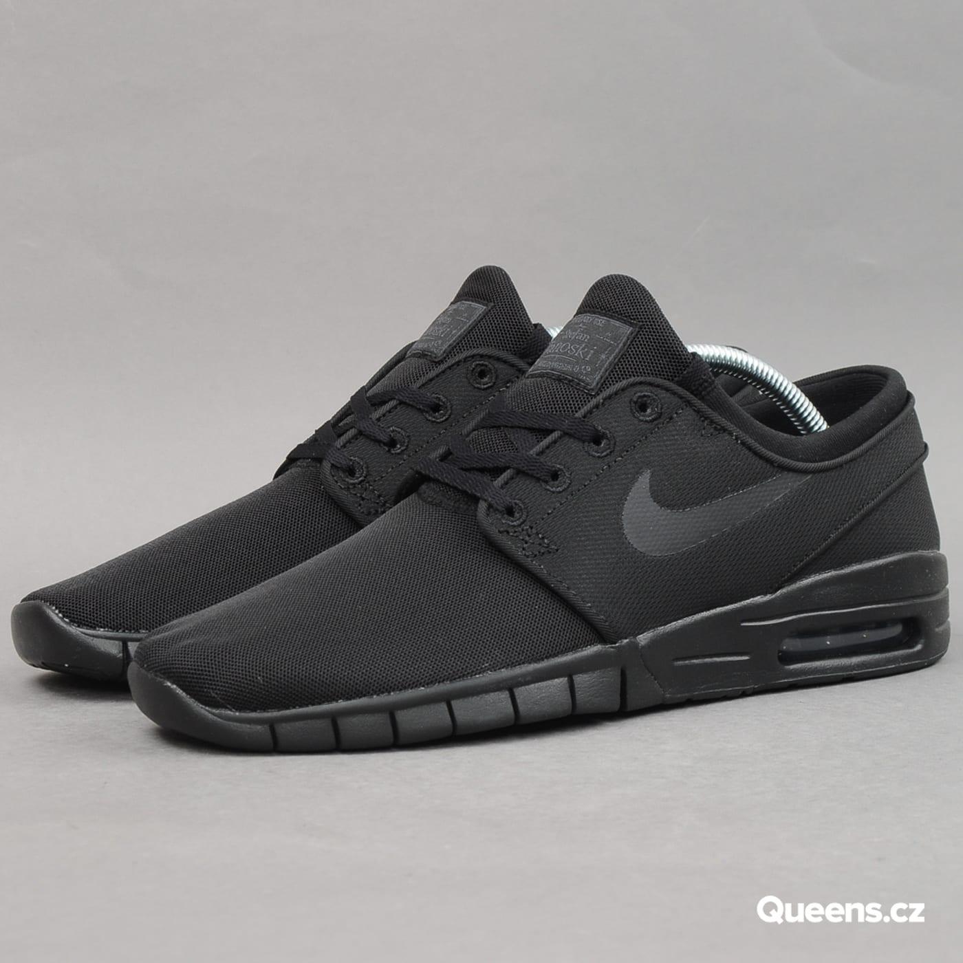 Boty Nike Stefan Janoski Max (631303-007) – Queens 💚 00d687257ce