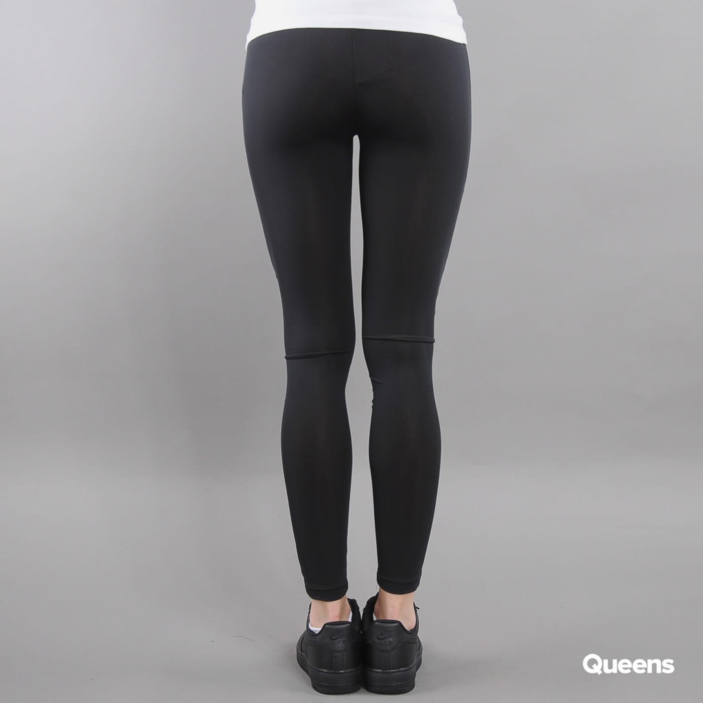 Urban Classics Ladies Tech Mesh Leggings schwarz