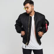 Alpha Industries MA - 1 black