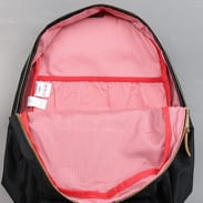 The Herschel Supply CO. Settlement Backpack černý
