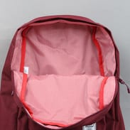 The Herschel Supply CO. Classic Backpack vínový