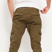 Urban Classics Cargo Jogging Pants olive