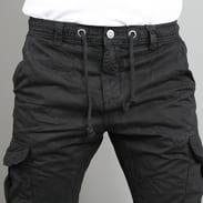 Urban Classics Cargo Jogging Pants černé