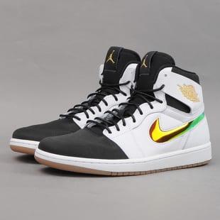 Air Jordan 1 Retro High Nouv white   black - gum light - brown a418d795a6c