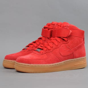 Nike WMNS Air Force 1 HI Suede