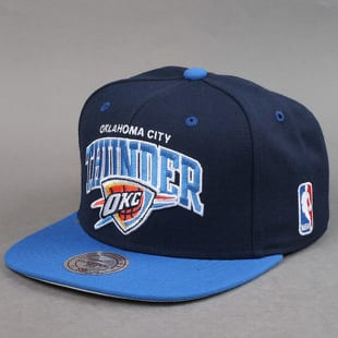 Mitchell & Ness Team Arch OKC Thunder