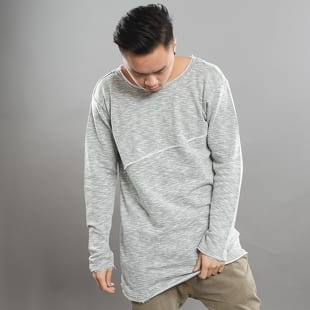 Urban Classics Fashion Long Terry Crew