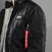 Alpha Industries Engine čierna
