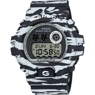Casio G-Shock GD X6900BW-1ER