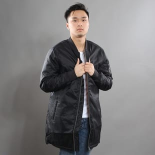 Urban Classics Long Bomber Jacket