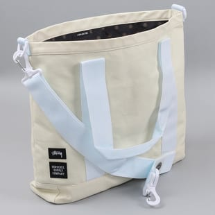 Stussy / The Herschel Supply CO. Heavy Canvas Tote