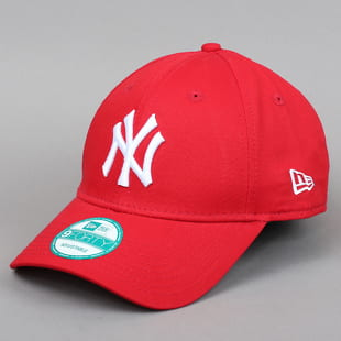 New Era 940 MLB League Basic NY C/O