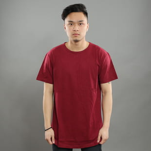 Urban Classics Peached Shaped Long Tee
