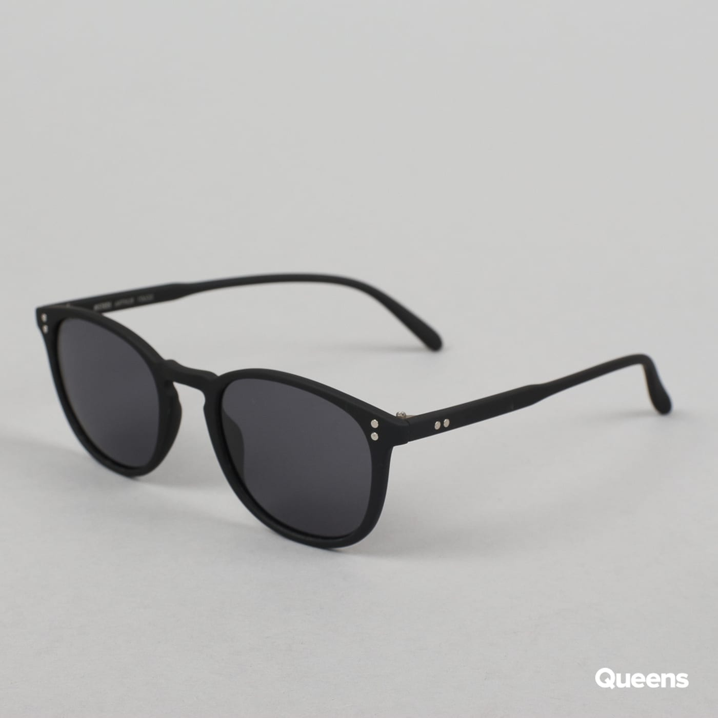 MD Sunglasses Arthur čierne / šedé
