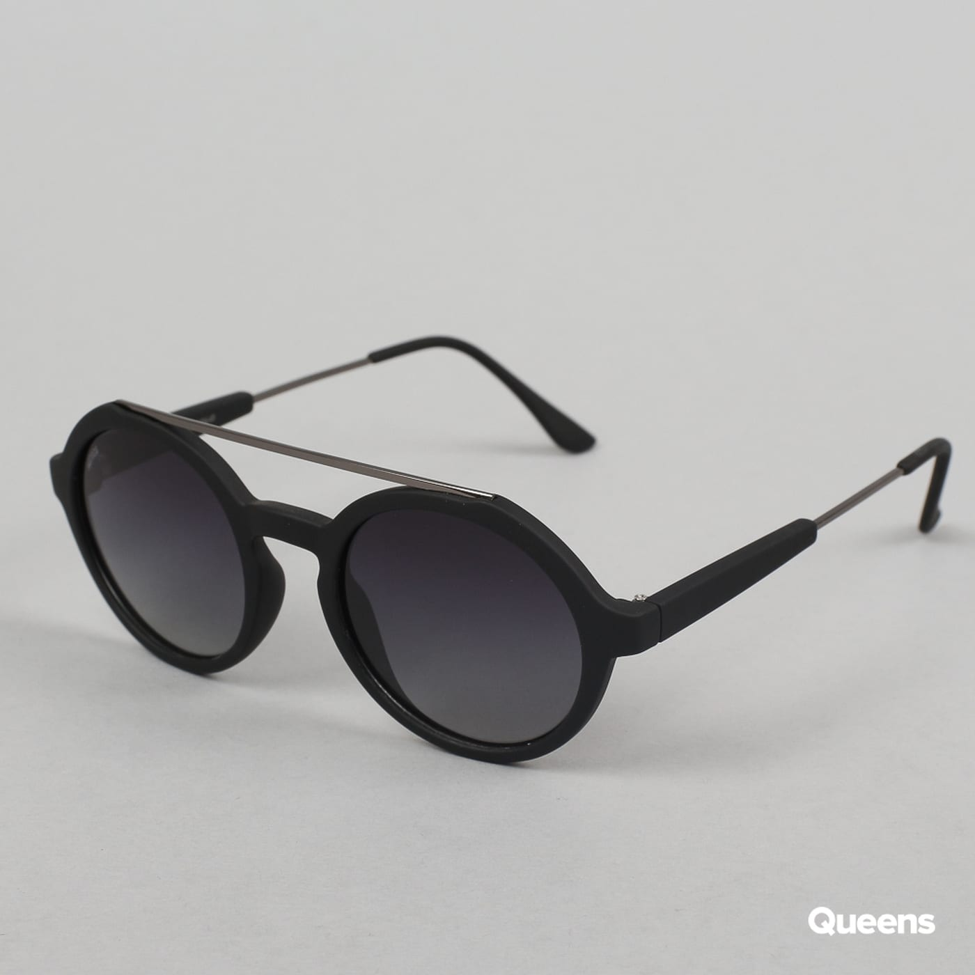 MD Sunglasses Retro Space schwarz / grau