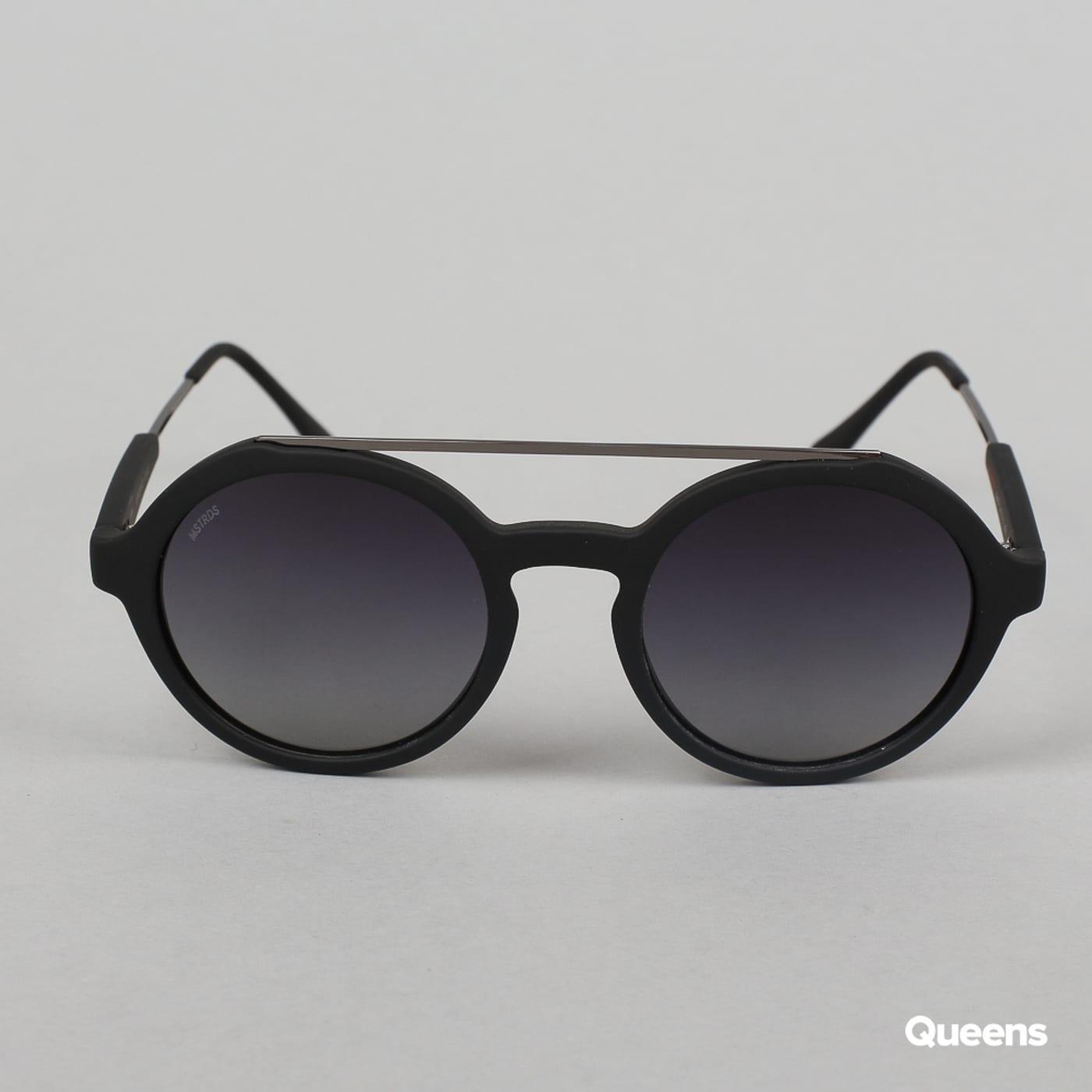 MD Sunglasses Retro Space black / gray