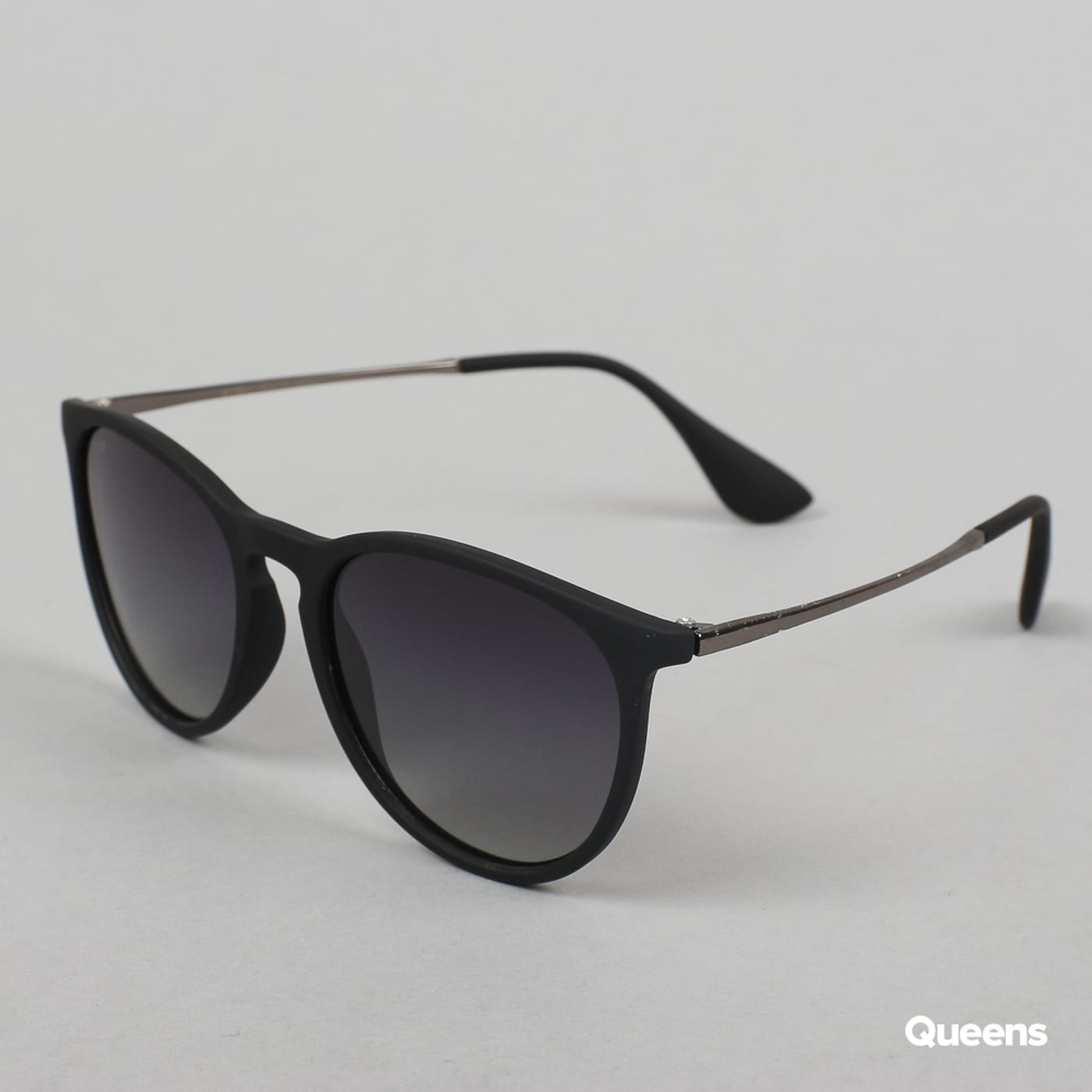 MD Sunglasses Jesica black / gray