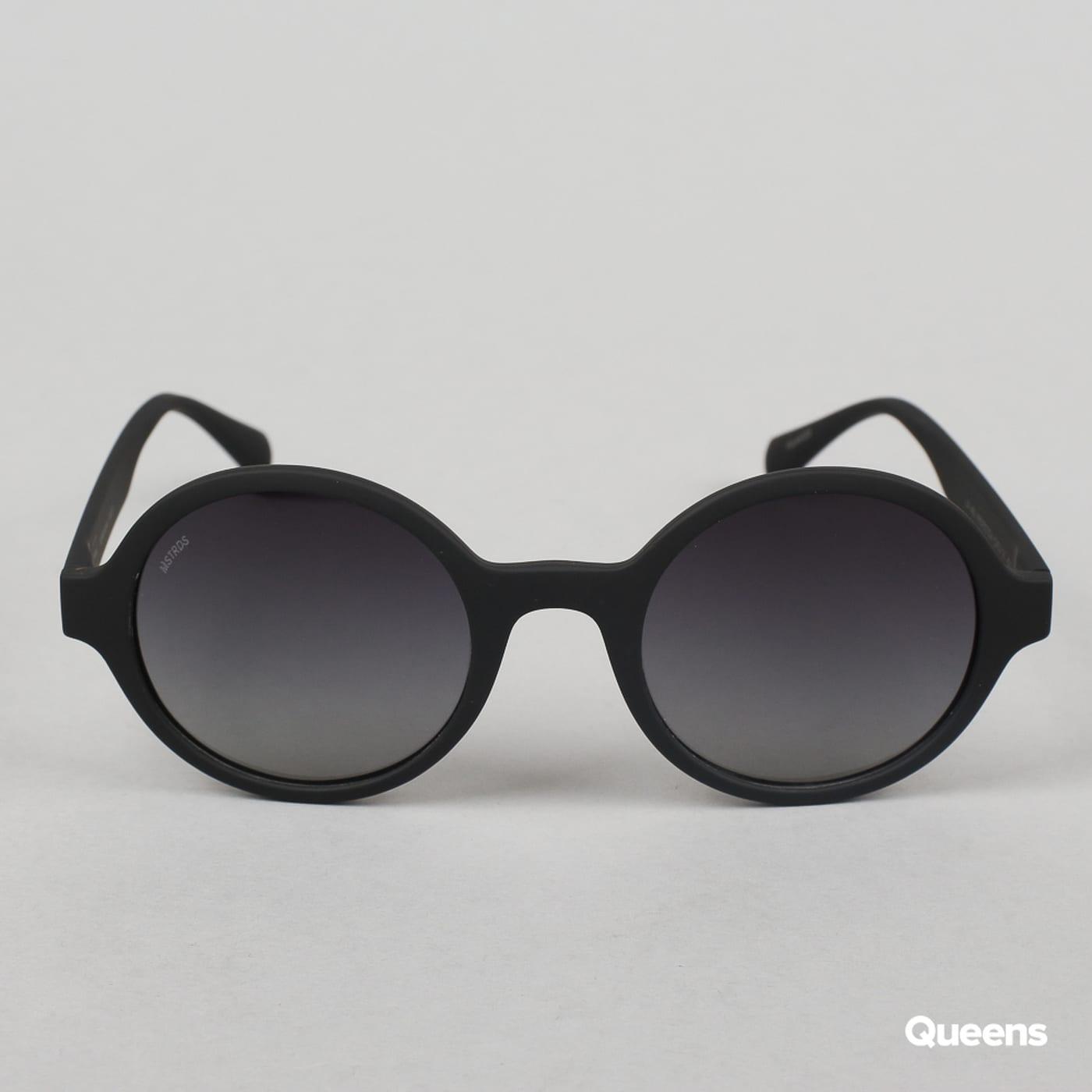 MD Sunglasses Retro Funk black / gray