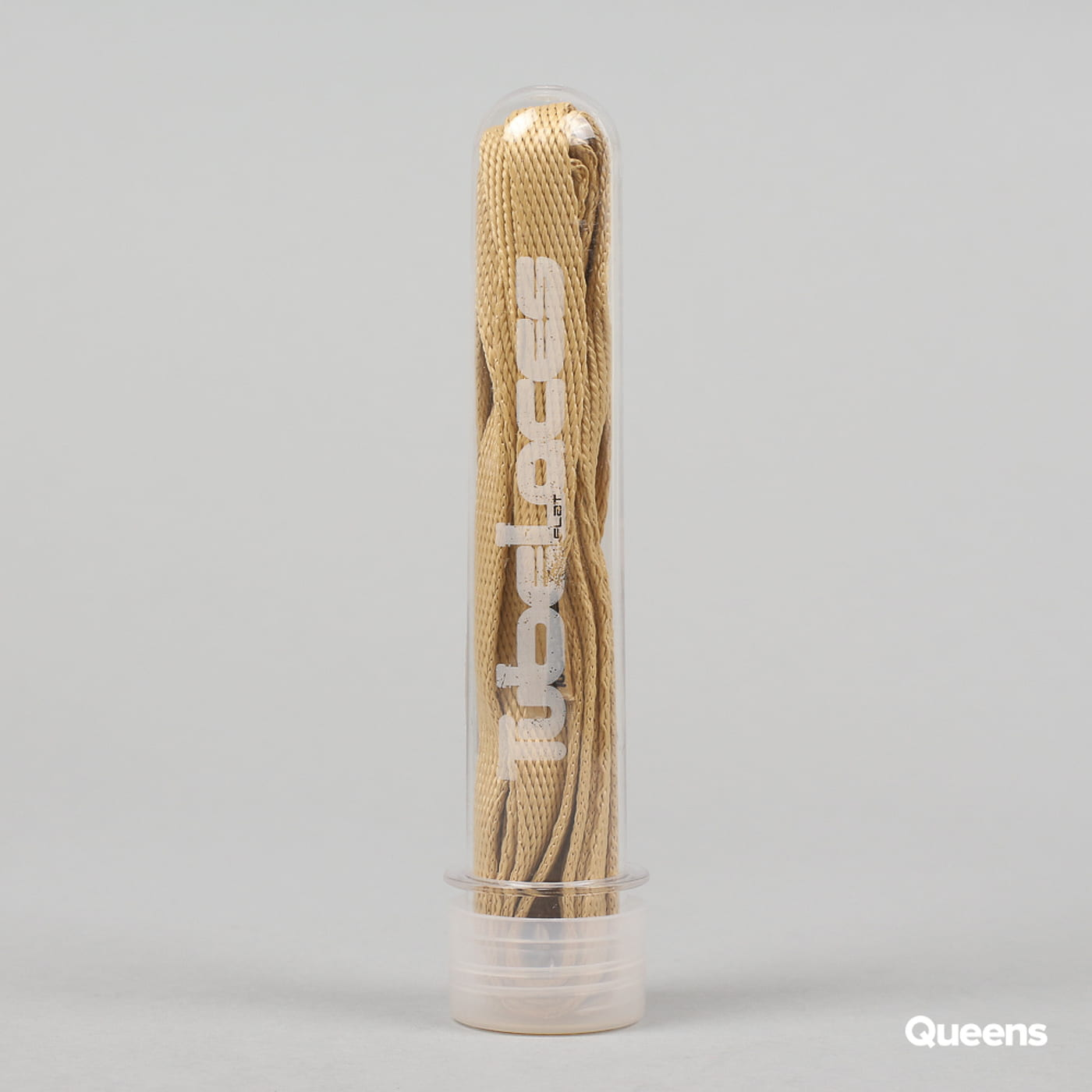 MD Tube Laces 140 beige