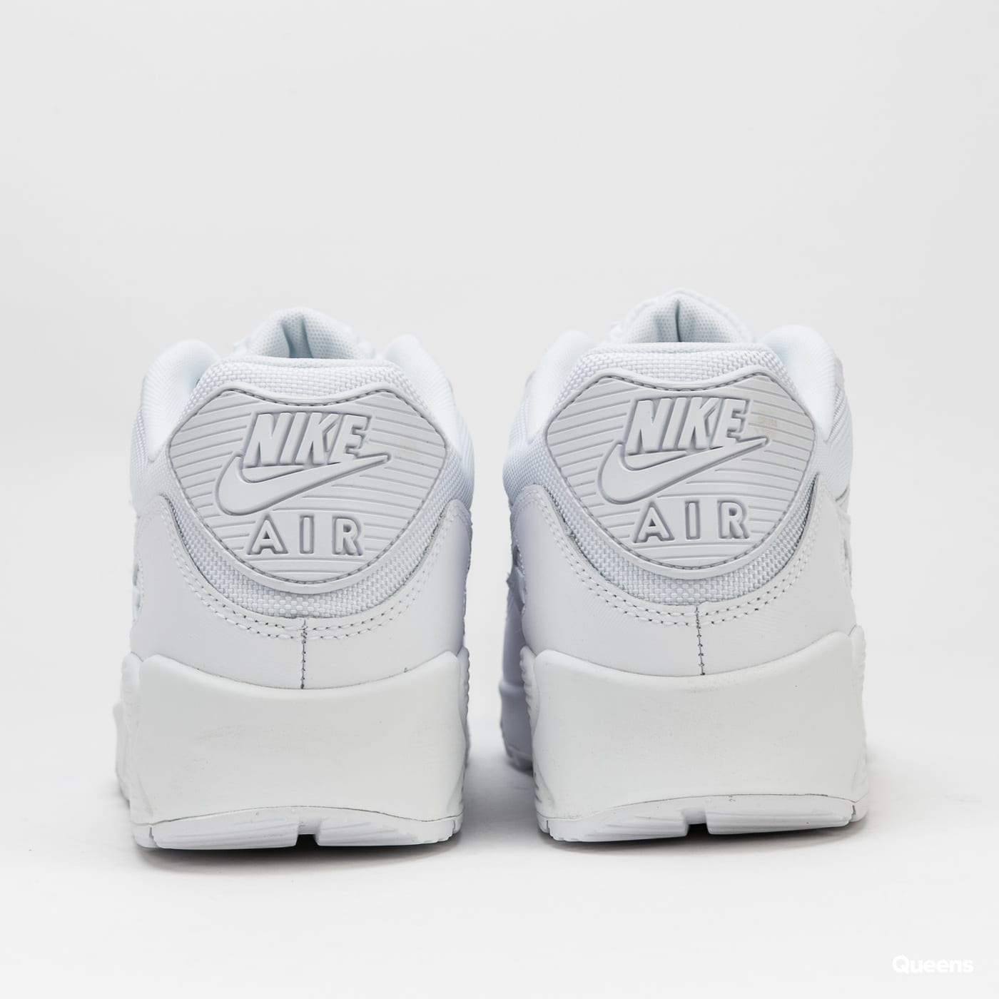 Nike Air Max 90 Essential white / white - white - white