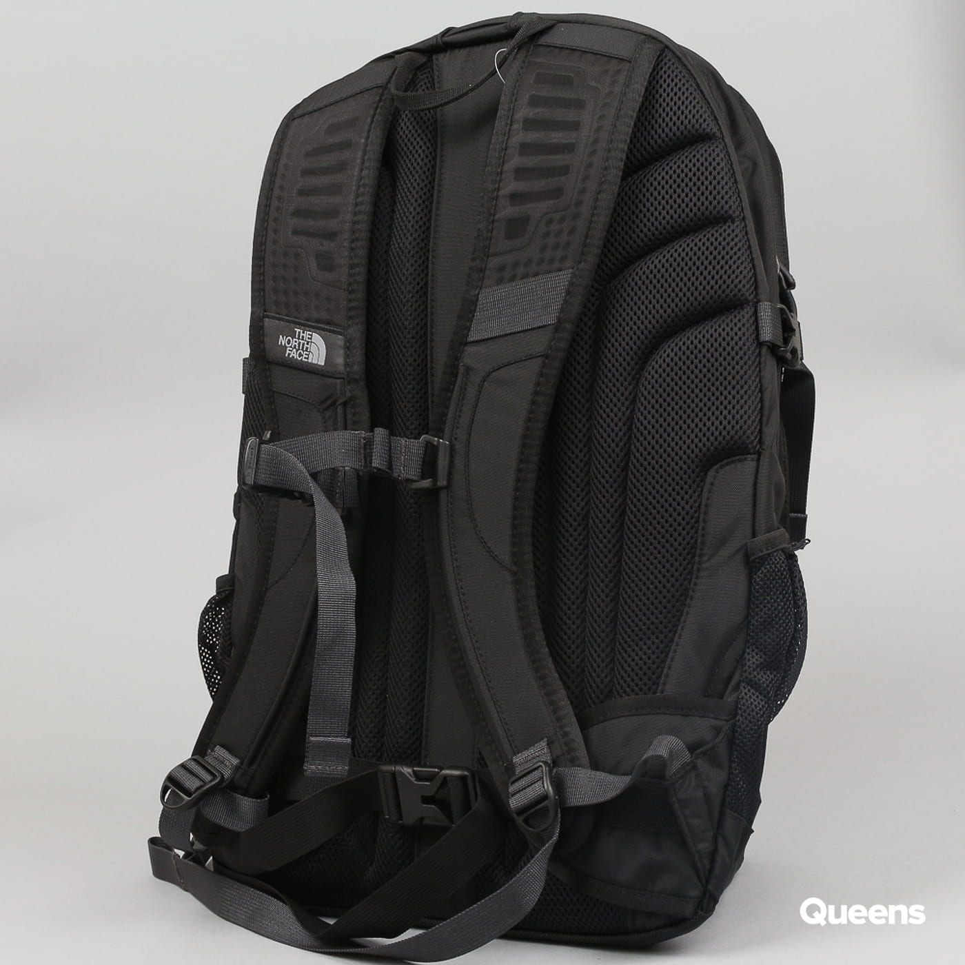 The North Face Borealis Classic čierny
