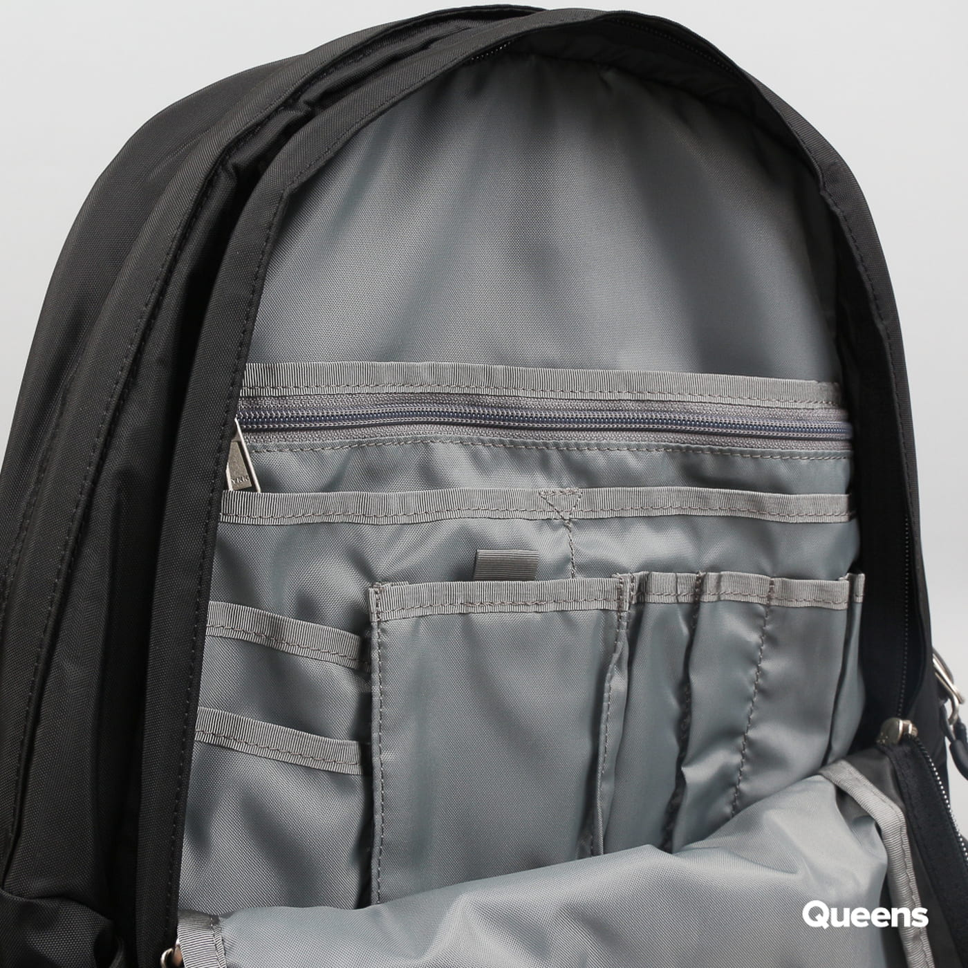The North Face Borealis Classic schwarz