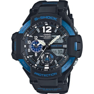Casio G-Shock GA 1100-2BER