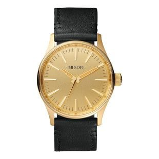 Nixon Sentry 38 Leather