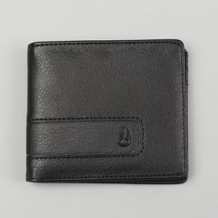 Nixon Showdown Bi-Fold Zip