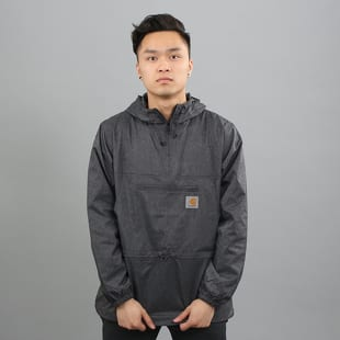 100% authentic best value meet Carhartt WIP Spinner Pullover tmavě šedá