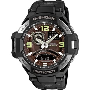 Casio G-Shock GA 1000-1BER