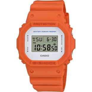 Casio G-Shock DW 5600M-4ER