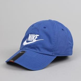 Nike Futura Washed H86 - Red