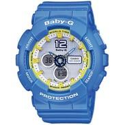 Casio Baby-G BA 120-2BER modré