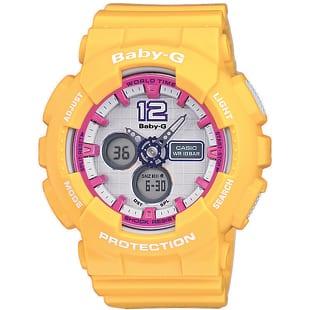 Hodinky Casio Baby-G BA 120-9BER – Queens 💚 0ba667c6ee4