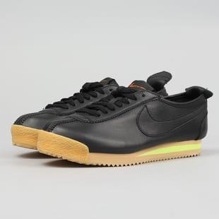 promo code 5fe11 a4f72 Nike WMNS Cortez '72 black / black - balsa - gum yellow