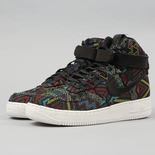 Nike Air Force 1 High BHM QS