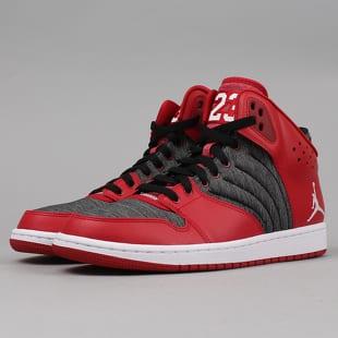 official photos 5eeea be0f4 Air Jordan Jordan 1 Flight 4 gym red / white - black - white