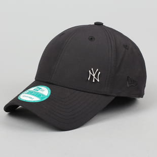 New Era Flawless Logo NY C/O