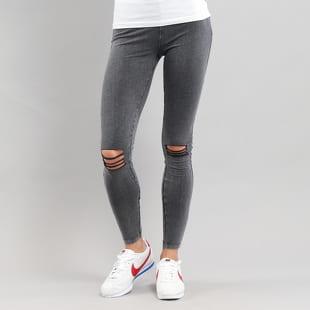 Urban Classics Ladies Cutted Knee Leggings