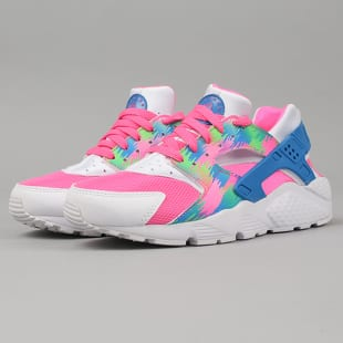 Nike Huarache Run Print (GS)