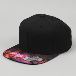 Urban Classics Sunset Peak Snapback