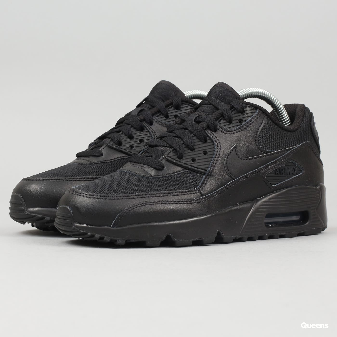 Nike Air Max 90 Mesh (GS) (833418-001) – Queens 💚 2c7f0819090