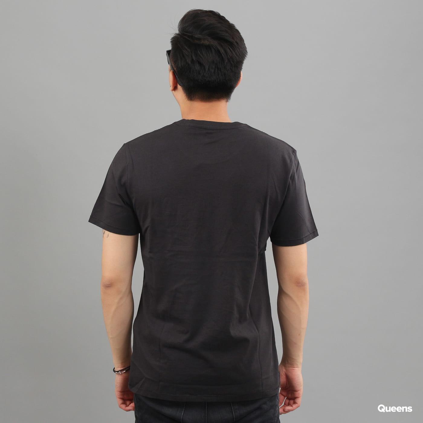 Levi's ® Graphic Setin Neck HM black