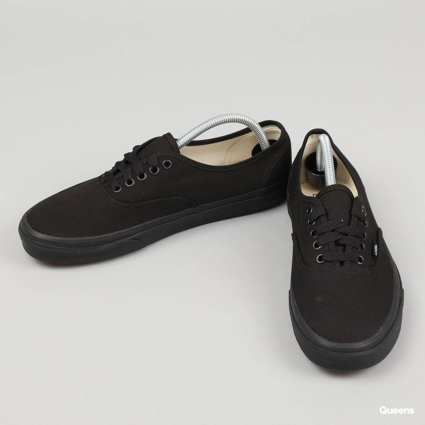 Vans Authentic black / black