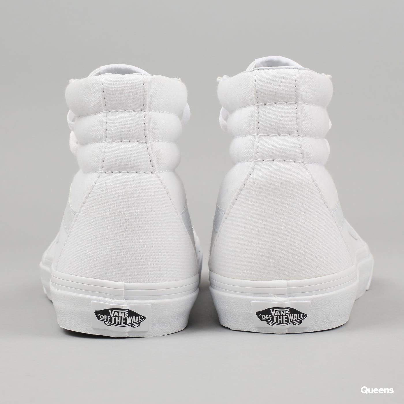 Vans SK8 - Hi true white